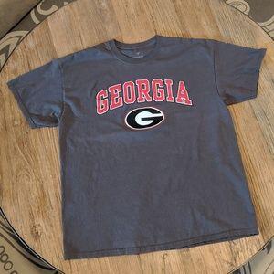 UGA tshirt
